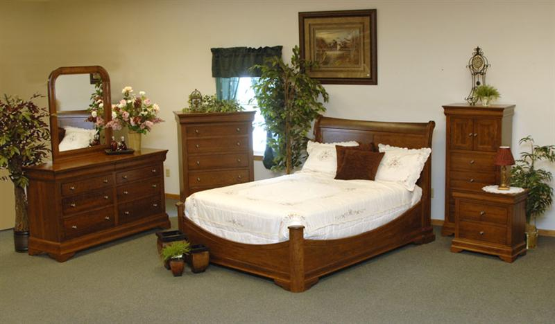 Oak Tree Furniture | Amish Furniture | Quality Amish made Furniture ...