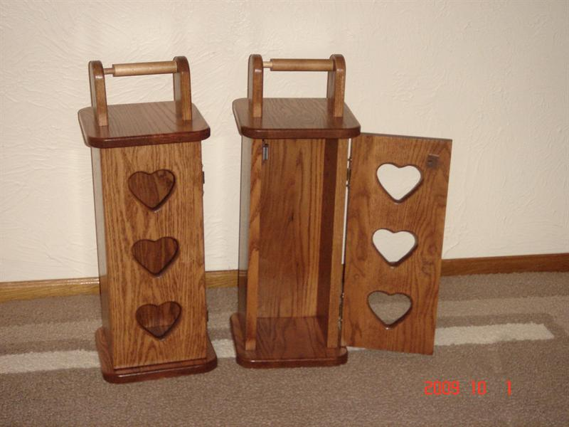 Oak tree furniture amish furniture quality amish made Wood toilet paper holders